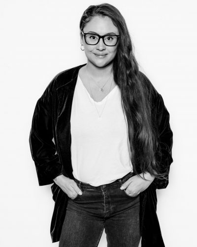 Johanna for Loft Stockholm Inredning